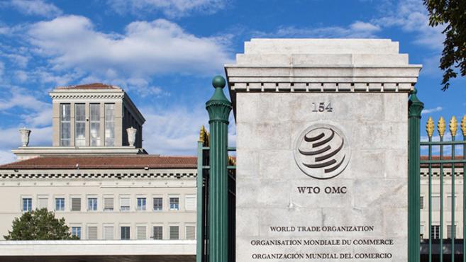L'OMC est un acteur de la gouvernance économique mondiale.