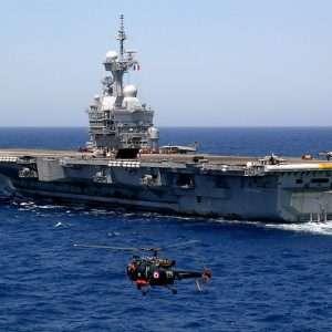 engagements militaires et humanitaire