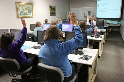 Le CAPLP interne lettres histoire permet d'enseigner en lycée professionnel