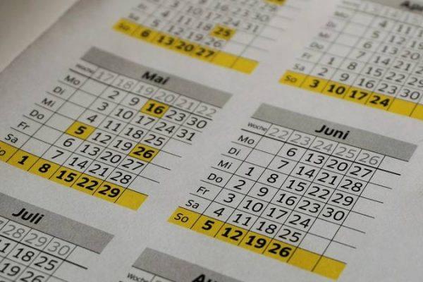 Construire un planning prévisionnel